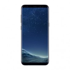 "Смартфон Samsung Galaxy S8 Plus, 64GB,  6.2"",2960x1440, 4GB RAM, 12Mp, 2xSIM, LTE, Black (SM-G955FZK"