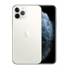 "Смартфон Apple iPhone 11 Pro 64Gb, 5.8"", 2436x1125, RAM 6GB, 12Mp, LTE, Silver (MWC32GH/A)"