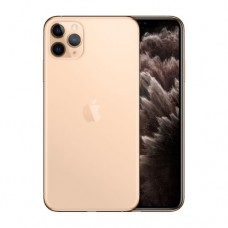 "Смартфон Apple iPhone 11 Pro 256Gb, 5.8"", 2436x1125, RAM 4GB, 12Mp, LTE, Gold (MWCP2LL/A)"