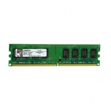 Оперативная память KINGSTON ValueRAM DDR3 ECC 2GB 1333MHz Reg SRx8 w/TS Intel CL9