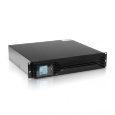 """UPS SVC RT-1KL 1000VA стоечный 19"""" 2U P-серия, On-Line,LCD"""