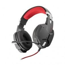 Наушники накладные с микрофоном Trust GXT 322 - GAMING HEADSET