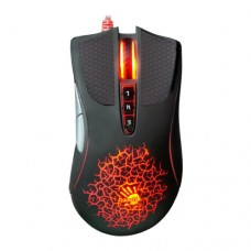 Мышь A4-Tech Blazing A90A, Black, USB (проводная)