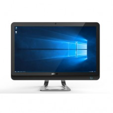 "Моноблок Wibtek AMV22L5, Intel Core i3-6100-3.7/500GB/4GB/21.5"" + KB&Mouse USB"