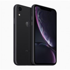 "Смартфон Apple iPhone XR 64Gb, 6.1"", 1792x828, RAM 3GB, 12Mp, LTE, Black (MRY42RM/A)"