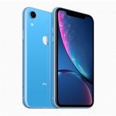 "Смартфон Apple iPhone XR 64Gb, 6.1"", 1792x828, RAM 3GB, 12Mp, LTE, Blue (MRYA2RM/A)"