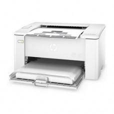 Принтер HP LaserJet M102w (G3Q35A), A4 (принтер),600x600dpi,128Mb,USB Type-B, Wi-Fi, лоток 100 л, 22