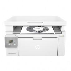 МФУ HP LaserJet Pro M134a (G3Q66A), A4 (принтер/сканер/копир), 600x600 dpi,128MB,22 стр/мин.