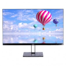 """Монитор 27"""" AOC 27V2Q IPS 1920x1080, 5ms,250 cd/m2 HDMI, DisplayPort"""