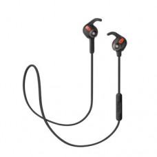Наушники беспроводные вставные с микрофоном  Jabra ROX черные