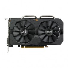 Видеокарта Asus STRIX AMD RX460-4GB,SVGA,PCI Express, DVI/HDMI/DP, GDDR5/128bit, STRIX-RX460-4G-GAMI