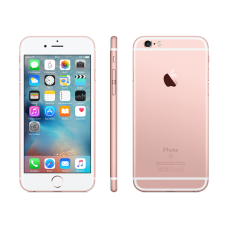 "Смартфон Apple iPhone 6S Plus 32Gb, 5,5"", 1920x1080, RAM 2GB, 12Mp, LTE, Rose Gold  (MN2Y2RM/A)"