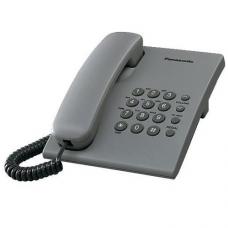 Телефон проводной Panasonic KX-TS2350 CAH