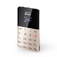 "Мобильный телефон HIPER sPhone One, 0.96"", 32MB, Gold"