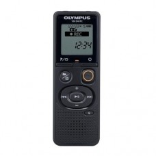 Диктофон Olympus VN-541PC с наушниками E39, черный