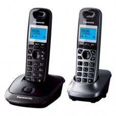 Телефон DECT Panasonic KX-TG2512 CAT