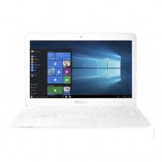 "Ноутбук ASUS EEE Book E402SA-WX089T, Celeron N3050-1.6/500GB/4GB/14"" HD/Win10/White"