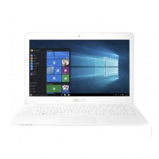 "Ноутбук ASUS EEE Book E402SA-WX032T, Pentium N3700-1.6/500GB/4GB/14"" HD/Win10/White"
