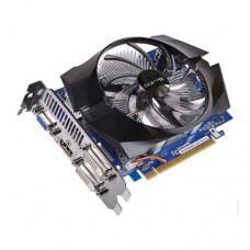 Видеокарта Gigabyte GT740, 2G,SVGA,PCI Express, 2DVI/HDMI/VGA, GDDR5/128bit
