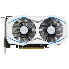 Видеокарта Asus AMD RX460-2GB,SVGA,PCI Express, DVI/HDMI/DP, GDDR5/128bit, DUAL-RX460-O2G