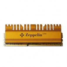Оперативная память Zeppelin SUPRA DDR4, 8GBx2, 2400 с усиленным радиатором