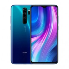 "Смартфон Xiaomi Redmi Note8 Pro 6, 64GB, 6.53"", 2340x1080, 6GB RAM, 64Mp+8Mp, 2xSIM, LTE, Blue"