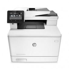 МФУ HP LaserJet Pro M426dw (F6W13A), A4 (принтер/сканер/копир), 600x600 dpi,256MB, USB 2.0, лоток 10