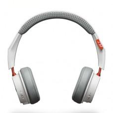 Наушники беспроводные накладные с микрофоном PLANTRONICS BACKBEAT 500, белый