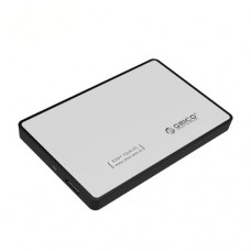 Корпус для жесткого диска ORICO 2588US3-V1-SV-PRO
