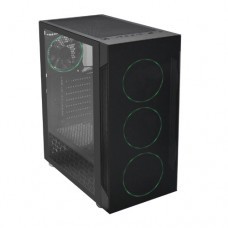 Системный блок Game CPU Intel AMD Ryzen 7 2700X/DDR4 16GB/HDD 1TB+ SDD 240GB/MSI A320M-A Pro Max/AsR