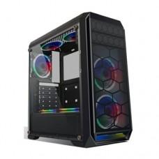 Системный блок Game CPU Intel I5 -8400/DDR4 16GB/HDD 1TB+ SDD 60GB/Asrock z390M Pro4/Asus Phonix 165