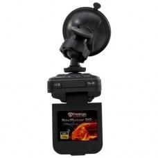 Видеорегистратор PRESTIGIO RoadRunner 310 1280x720 Video 2 Display GREY PCDVRR310