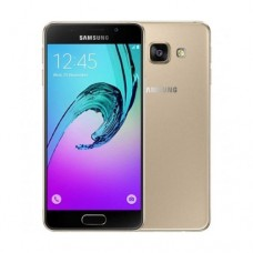 "Смартфон Samsung Galaxy A3 (2016) SM-A310F, 16GB 4.7"",1280x720, 1,5GbRAM, 13Mp, 2xSIM, LTE, Gold (SM"