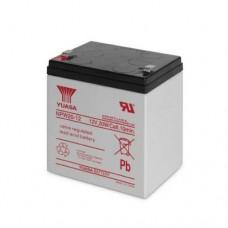 Батарея Yuasa NPW 20-12, 12В*4,5Ач, Размер в мм 90*70*102