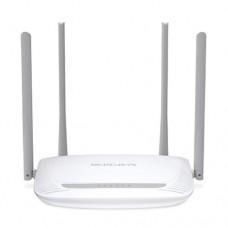 Беспроводной маршрутизатор 300M Mercusys MW325R(RU) 300Mbps Wireless N Router 4 порта LAN 10/100Мбит