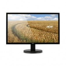 """Монитор 19,5"""" Acer K202HQLB Black, 1366x768, TN, LED/200cd/m2/VGA"""
