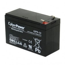 Батарея CyberPower GP9-12 12V 9Ah 151*65*101мм