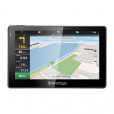 GPS Навигатор PRESTIGIO GeoVision PGPS5066CIS04GBNV