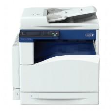 Цветное МФУ Xerox WorkCentre SC2020, A4/A3 (принтер/сканер/копир),2400x1200dpi, 512Mb,Ethernet USB