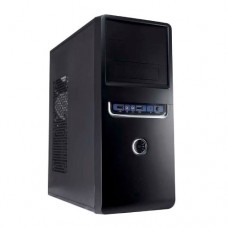 Системный блок Office Start  CPU Dual Core J1800/DDR3 2GB/HDD 500GB/D1800M/DVD-RW/БП450W
