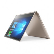 "Ноутбук Lenovo YOGA 910, Core i5-7200U-2.5/SSD 512GB/8GB/UMA/13.9""FHD+/Win 10, Gold"
