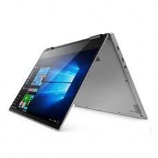 """Ноутбук Lenovo YOGA 910, Core i5-7200U-2.5/SSD 256GB/8GB/UMA/13.9""""FHD+/Win 10, Silver"""