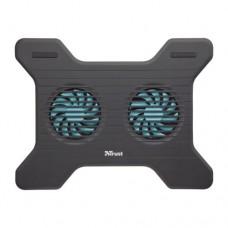 Подставка охлаждающая для ноутбуков Trust Notebook Cooling Stand Xstream Breeze