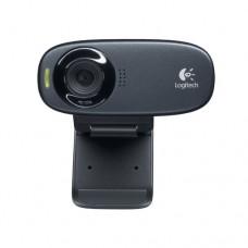 Веб-камера Logitech HD C310, 1280 х 720, 5Mpx, USB, Black