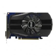 Видеокарта Asus GeForce Phoenix GTX1030- 2GB, DVIDP, GDDR5/64bit