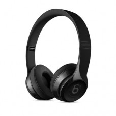Наушники накладные Beats SOLO3 Wireless On-Ear Headphones-Gloss Black A1796 MNEN2ZM/A