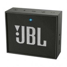Колонки JBL GO, Bluetooth, JBLGOBLK, Black