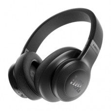 Гарнитура JBL Bluetooth the range of 10 m battery operation 20 hours BlACK JBLE55BTBLK