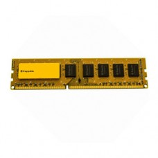 Оперативная память Zeppelin DDR3 4GB 1333 256x8, Lifetime warranty, Gold PCB