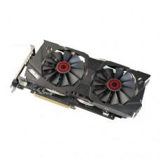 Видеокарта Asus  GTX970 STRIX, GTX970-DCIIOC-4GD5, 4GB, SVGA PCI Express, 2DVI/HDMI/DP, GDDR5/256bit